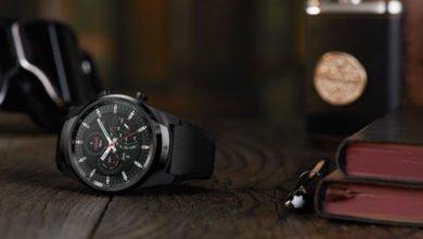 Photo of TicWatch Pro 4G: Mobvoi stellt neue Wear OS-Smartwatch mit LTE vor