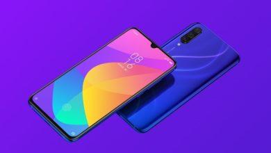 Das Xiaomi Mi CC9e