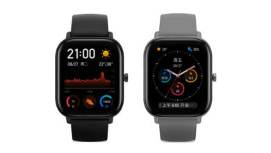 Photo of Amazfit GTS: Der Apple Watch-Klon ist offiziell