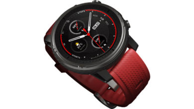Photo of Amazfit Stratos 3: Neue Sport-Smartwatch mit langer Akkulaufzeit vorgestellt