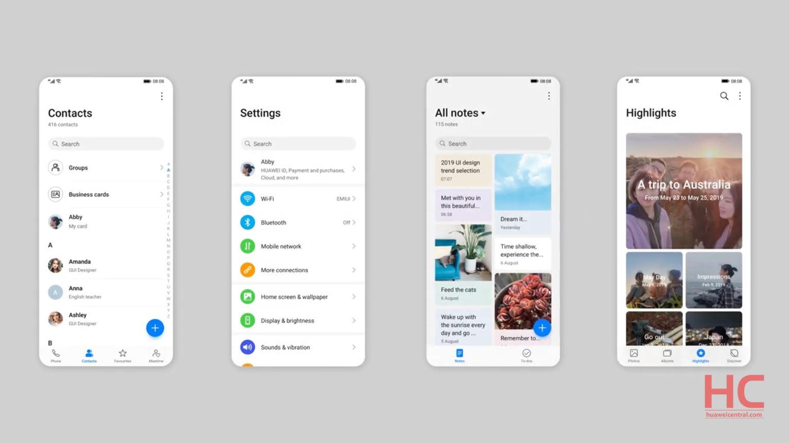 US-Regierung verlängert Erlaubnis für Geschäfte mit Huawei - Startseite