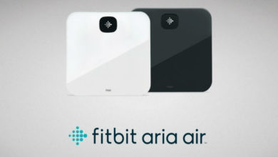 Photo of Das Gewicht immer im Blick, dank der smarten Waage Fitbit Aria Air