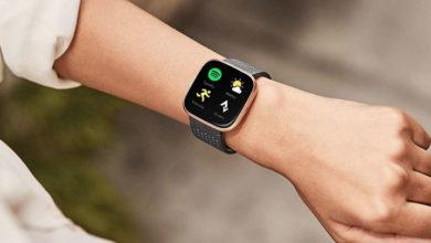 Photo of Fitbit Versa 2 offiziell vorgestellt, kommt mit Amazon Alexa und Spotify