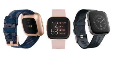 Photo of Fitbit Versa 2 bekommt neues AMOLED-Display mit Always-On-Feature