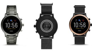 Photo of Fossil: Energiesparmodi kommen auch auf ältere Smartwatches