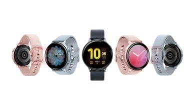 Photo of Samsung Galaxy Watch Active 2: Die letzten Bilder vor der Präsentation – versprochen
