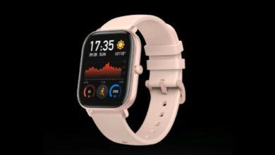 Photo of Huami stellt bald eine neue Smartwatch vor, die uns irgendwie bekannt vorkommt