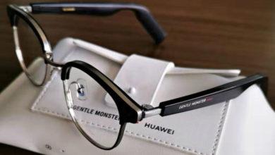 Photo of Huawei: Wird die smarte Brille im September vorgestellt?