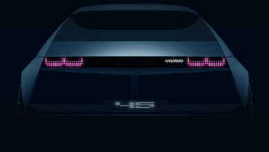 Photo of Hyundai zeigt auf der IAA 2019 neues Elektroauto