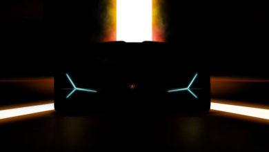 """Photo of Lamborghini teasert etwas """"Neues"""" für die IAA 2019 an – kommt der Elektro-Sportwagen?"""