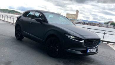 Photo of Mazda: Sehen wir hier das erste vollelektrische Auto?