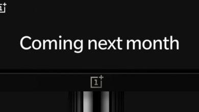 Photo of OnePlus TV: neue Leaks zeigen noch mehr Details