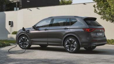 Photo of SEAT Tarraco FR PHEV: Neuer Plug-in-Hybrid-SUV offiziell im Vorfeld der IAA 2019 vorgestellt