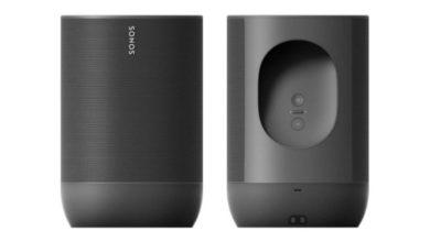Photo of Sonos Move: Einmal zum mitnehmen bitte!