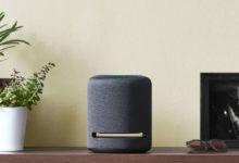 Photo of Amazon Alexa kann jetzt auch flüstern