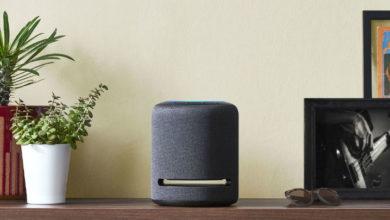 """Photo of Amazon Alexa: Die """"Roboter-Stimme"""" war einmal, jetzt wird es emotional"""