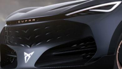 Photo of CUPRA Tavascan: Vollelektrisches SUV-Coupé mit 225 kW (306 PS) vorgestellt