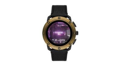Photo of Wear OS: Neue Smartwatches von Diesel und Emporio Armani vorgestellt