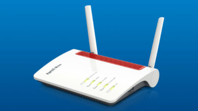 Photo of FRITZ!Box 6850 5G: Erster All-In-One-Router mit 5G-Support