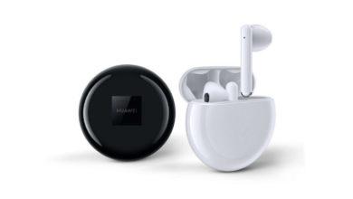 Photo of Huawei FreeBuds 3: Neue Bluetooth-Kopfhörer im Apple AirPods-Design vorgestellt