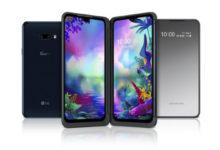 Photo of LG G8X ThinQ: Das Dual Screen-Smartphone ist ab sofort in der Schweiz erhältlich