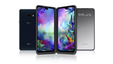 Photo of LG-Smartphones sollen wieder einen Wow-Faktor bieten