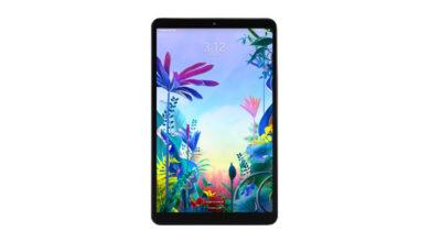 Photo of LG plant ein neues 10,1 Zoll Android-Tablet, das wenig beeindruckend ist