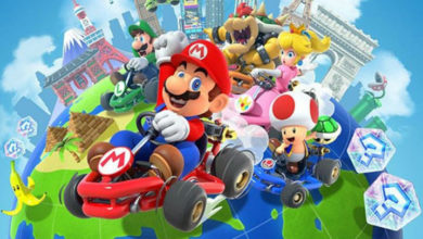 Photo of Mario Kart Tour: Multiplayer-Beta startet in Kürze für alle