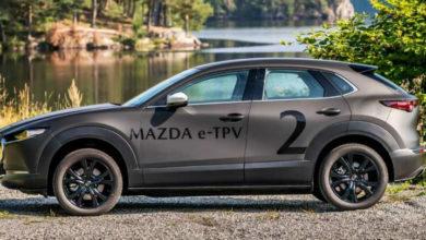 Photo of Weltpremiere: Mazda zeigt erstes vollelektrisches Auto nächsten Monat