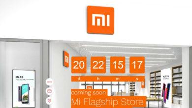Photo of Xiaomi in der Schweiz: Der Mi Flagship Store im Glattzentrum öffnet seine Pforten im Oktober