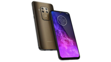 Photo of Motorola: High-End-Smartphones sind nicht abgeschrieben, im Gegenteil
