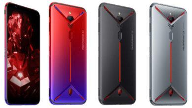 Photo of Nubia Red Magic 3S: Gaming-Smartphone mit 90 Hz Display kommt schon bald nach Europa