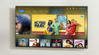 Photo of OnePlus TV Q1 (Pro) in Indien vorgestellt, keine Infos für Europa