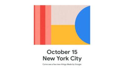Photo of Made by Google 2019: Das erwartet uns heute auf dem Event