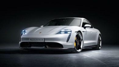 Photo of Porsche Taycan: Das ist das erste vollelektrische Auto von Porsche