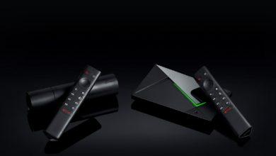 Photo of Nvidia Shield TV (Pro): Ab sofort in der Schweiz ab 169 Franken erhältlich