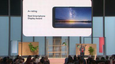 Photo of Neue Kamera-Funktion für Pixel 3 und Pixel 3a