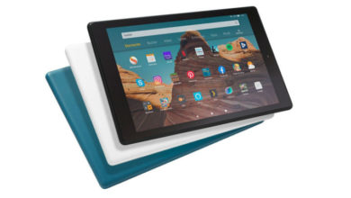 Photo of Amazon Fire HD 10: Neues Tablet für 149,99 Euro vorgestellt
