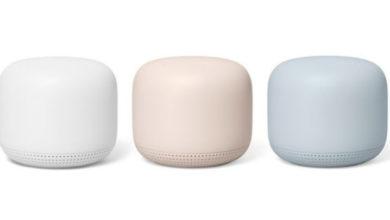 Photo of Google bringt Nest Wifi offiziell in die Schweiz