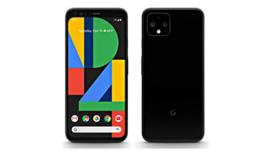 Photo of Google Pixel 4 (XL): Motion Sense in (sehr) kurzem Video mit Spotify demonstriert