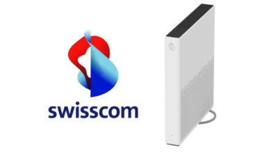 Photo of Swisscom zeigt Internet-Box 3 mit Wi-Fi 6 und 10 Gbit/s Glasfaser