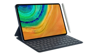 Photo of Huawei MatePad Pro: Der iPad Pro- und Galaxy Tab S6-Rivale wird am 25. November vorgestellt