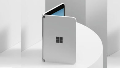 Photo of Offiziell: Microsoft Surface Duo erscheint am 10. September für 1399 US-Dollar