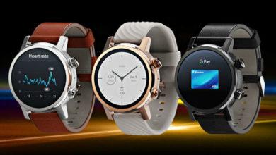 Photo of Moto360: Neuauflage der Wear OS-Smartwatch erhältlich