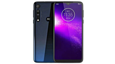 Photo of Motorola One Macro mit besonderer Makrokamera offiziell vorgestellt