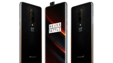 Photo of OnePlus 7T Pro McLaren Edition: Lade hier die neuen Wallpaper herunter