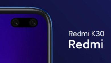 Photo of Offiziell bestätigt, das Redmi K30 Pro wird im Dezember vorgestellt