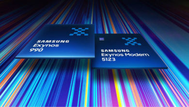 Photo of Samsung Exynos 1000 auch 2021 dem Snapdragon unterlegen?
