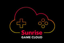 Photo of 4K-Gaming über 5G: Sunrise lanciert Game Cloud 5G im November