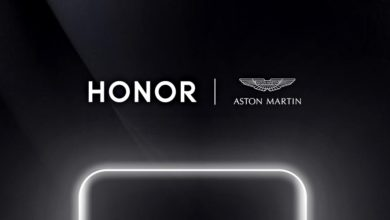 Photo of Honor V30 kommt wohl in einer Aston Martin Edition